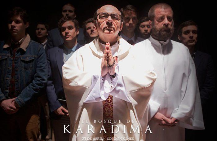 Los mandamientos de la Iglesia para enfrentar el impacto comunicacional de la película de Karadima