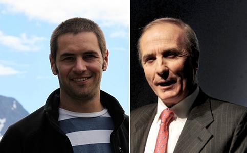 Los dos hombres clave de Piñera se niegan a declarar ante fiscales por casos Penta y SQM