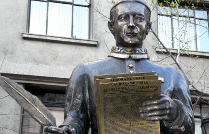 Bachelet, la ansiedad constituyente y el 'Catecismo de los Patriotas'