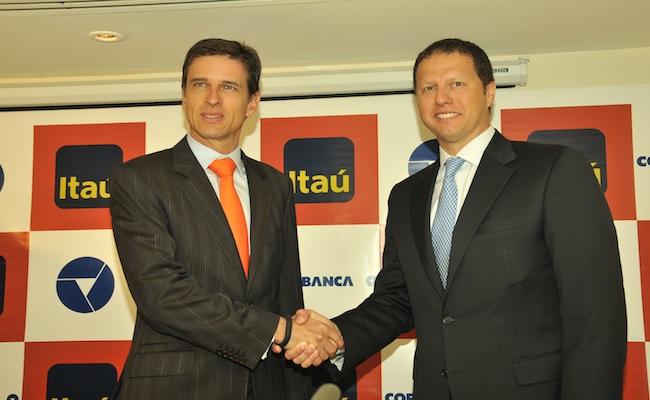 Banchile Inversiones dice que fusión Itaú-CorpBanca ha sido una decepción y hace recorte brutal a sus proyecciones