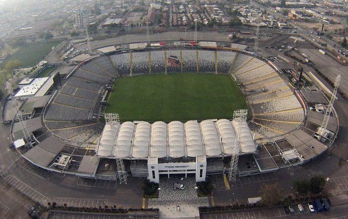 Intendencia Metropolitana sanciona al Estadio Monumental y reduce aforo