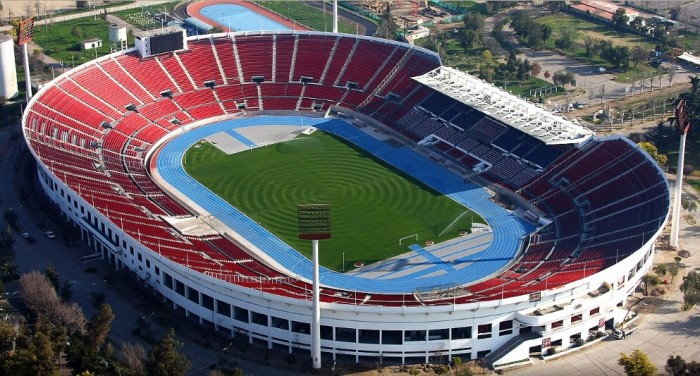Santiago será la sede de la final de la Copa Libertadores en 2019