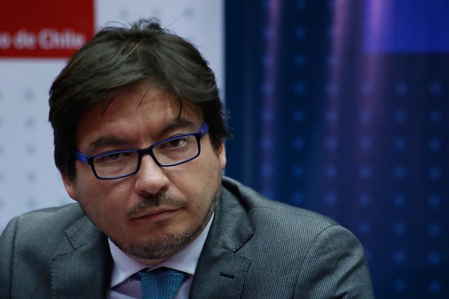 ¿Discordia al interior del Gobierno por acuerdo de Corfo con SQM?