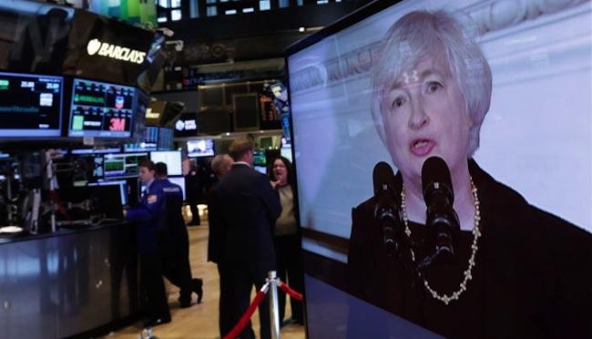 Fed no aumentaría tasas ante panorama laboral en EE.UU. y post Brexit
