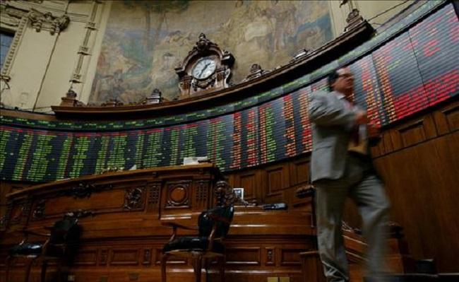 Con remate del viernes bolsa brasileña aumenta su poder como el mayor accionistas de la Bolsa de Comercio Santiago