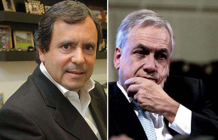 La conexión Sigdo Koppers en los pagos de Piñera a ex ejecutivo de CHV