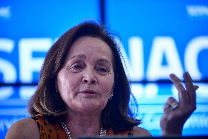 """El análisis de Marta Lagos tras resultado de las elecciones: """"Chile necesita otra derecha, que no defienda el negocio sobre el bien común"""""""
