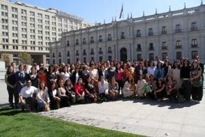 Los espacios de igualdad se debatieron en consulta de género