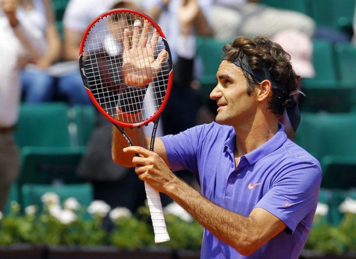 Wimbledon: Federer, Berdych y Murray timbran pasajes a octavos