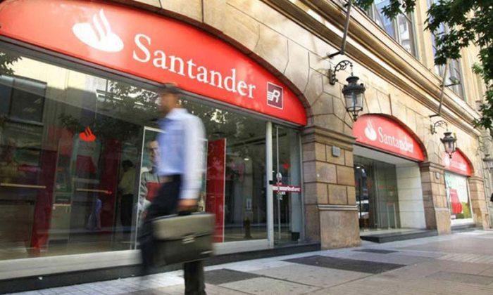 HSBC estaría contemplando vender algunos activos latinoamericanos a Santander