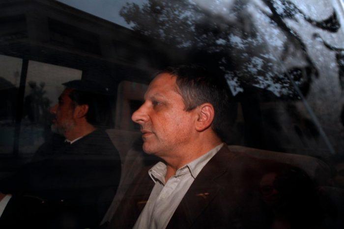 Martelli apunta a Jorge Rosenblut, Peñailillo y el abogado Cristian Quinzio como cerebros de la precampaña