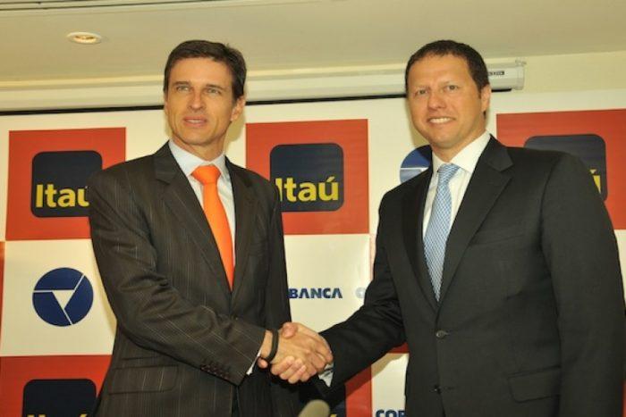 Fusión Itaú-CorpBanca en rojo: la operación más polémica de la historia reciente de la banca en problemas a menos de un año de haberse concretado