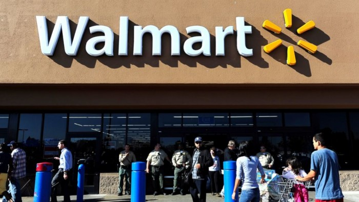 Walmart vende 80% de operación en Brasil a Advent International