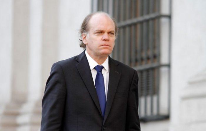Patricio Walker raya la cancha: pide al gobierno ser flexible en realizar ajustes a las reformas