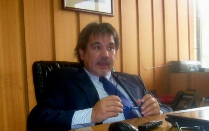 Pedro Yaconi: rico e inteligente