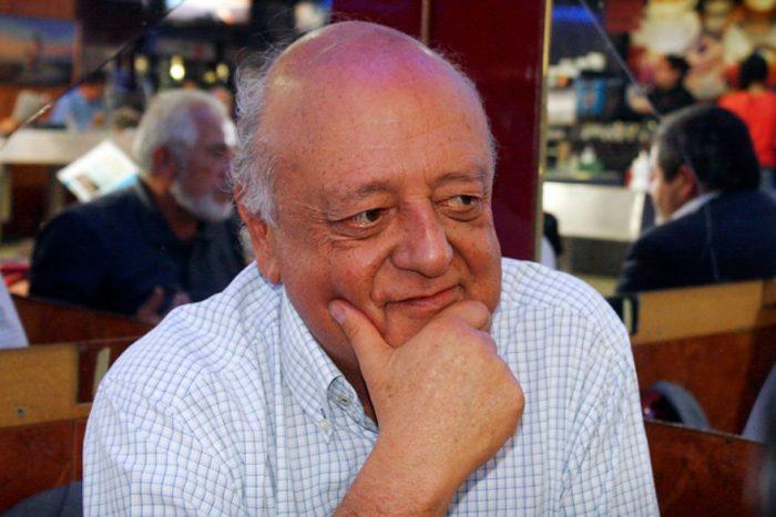 Viera-Gallo es designado como nuevo embajador de Chile en Argentina