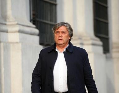 Navarro insiste en emplazar a sus pares por financiamiento y dice que el aporte de las pesqueras