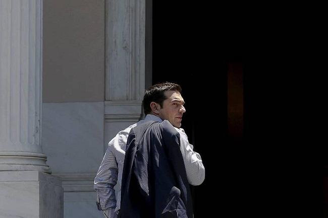 Grecia: Tsipras dice que habrá acuerdo tras referéndum y que no está aferrado a cargo