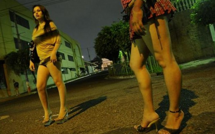 Copa América, lado B: prostitución y explotación sexual infantil