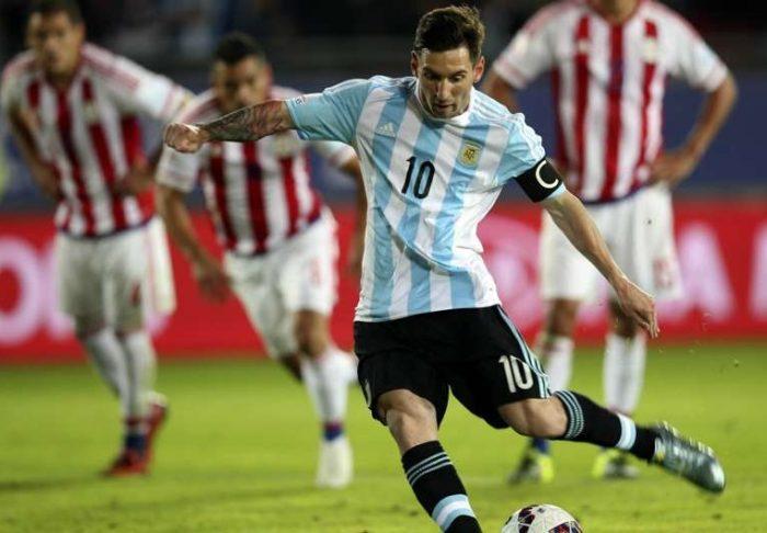 Opinión: ¿Se puede anular a Lionel Messi?