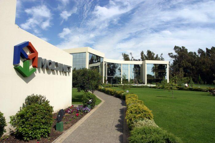 Molymet informa intención de vender primer lote de acciones de su mala inversión en EE.UU.