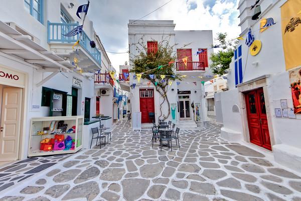 Grecia, la mejor inversión del mundo