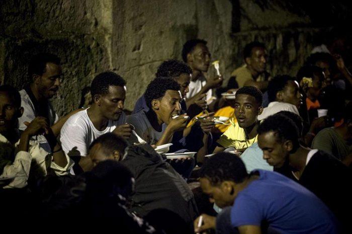 Amnistía Internacional advierte que el mundo vive la peor crisis de refugiados de nuestra era