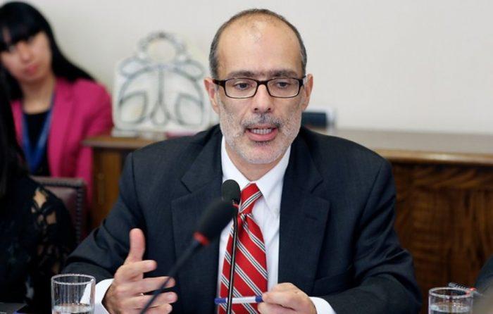 El ministro Valdés y las reformas estructurales neoliberales