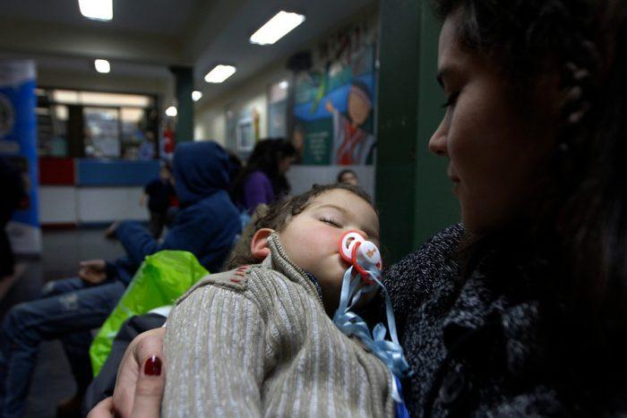 Las cuarentenas han disminuido las enfermedades respiratorias en niños