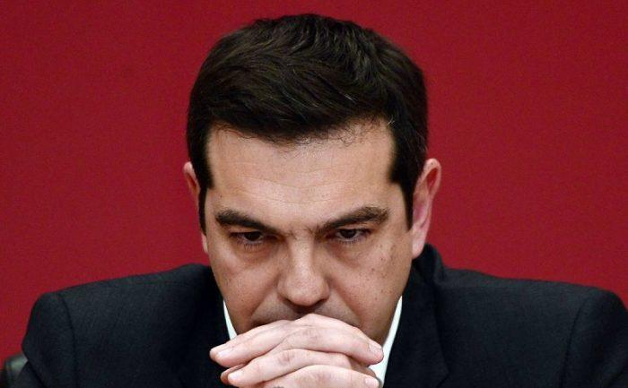 Grecia: referéndum decidiría el porvenir de Alexis Tsipras como primer ministro