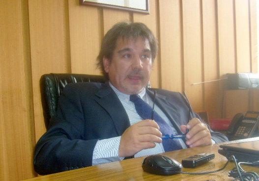 Aguas Andinas entregó $120 millones a recaudador de Frei el 2009