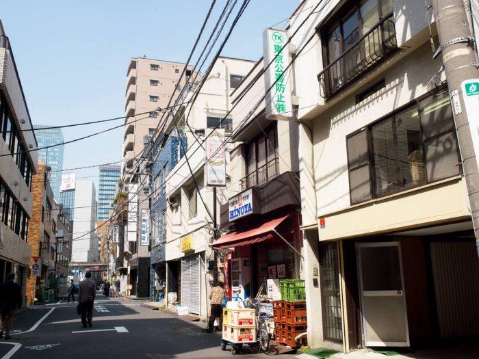 Chinos en busca de buenos precios están comprando viviendas en efectivo en Tokio