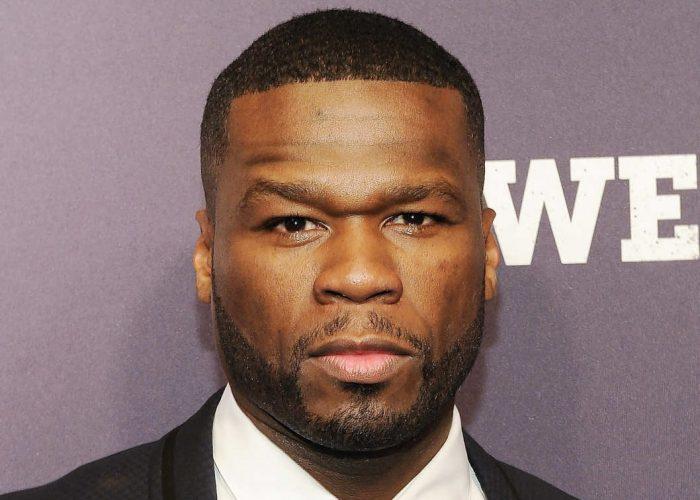 Ya no le alcanzaría ni para el nombre: rapero 50 Cent se declaró en bancarrota