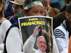 Papa pide perdón por