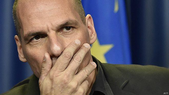 """Yanis Varoufakis: """"Los líderes políticos en América Latina redistribuyeron la renta pero fracasaron en redistribuir la riqueza"""""""