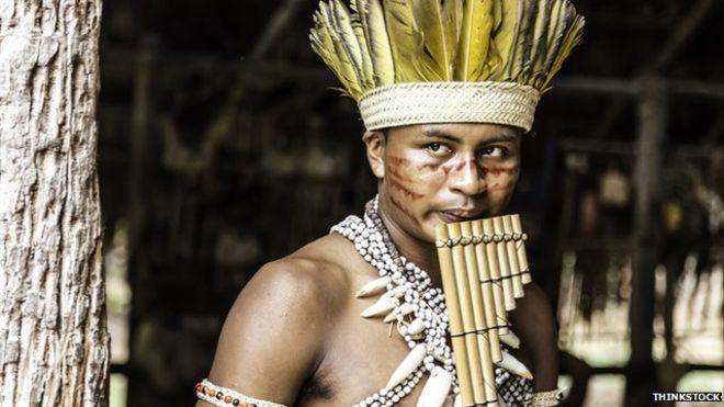 El ADN revela los secretos de los primeros habitantes de América