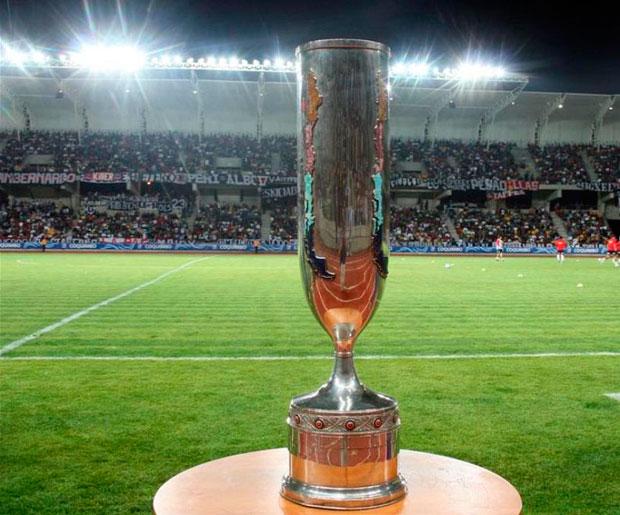 Y, ahora, a lo nuestro: arranca la Copa Chile