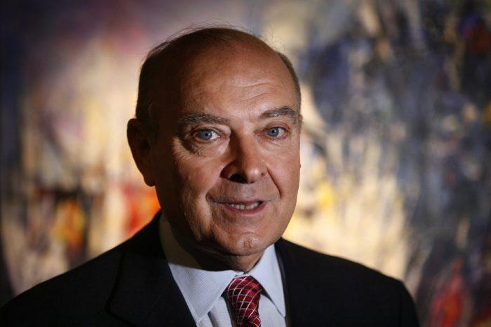Domingo Cavallo, creador del corralito y protagonista central en crisis argentina de 2001 da consejos a Grecia