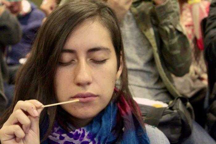 Alimentación Consciente basada en Mindful Eating