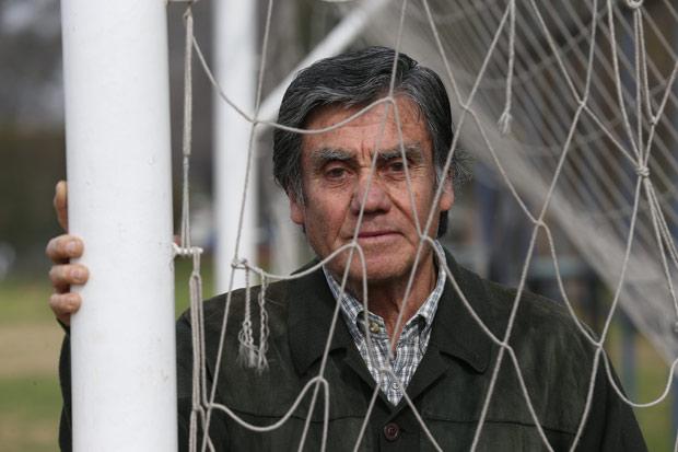 Orlando Aravena, último técnico chileno subcampeón de América: