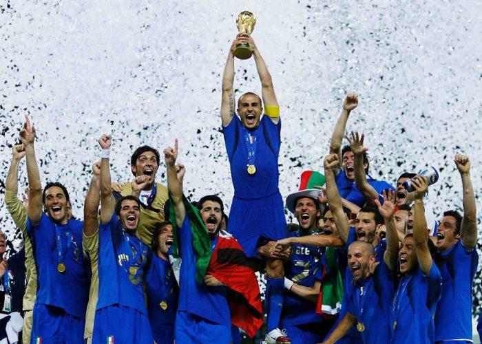 Efemérides: nace la Conmebol e Italia gana un nuevo título mundial (video)