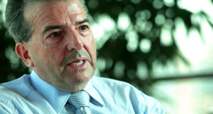 Caso SQM:  Declara como imputado Jorge Rosenblut, hombre clave de la precampaña de Bachelet