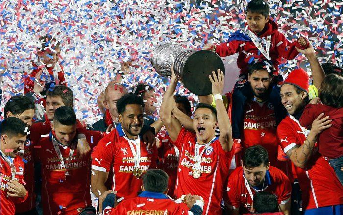 Mercado celebra a CCU: Copa América y otoño más caluroso en 150 años tiene a papeles liderando el IPSA con alza de 30%