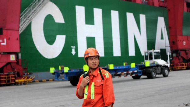 China manda señales positivas al mercado: dice que economía mejora y salidas de capital se moderan