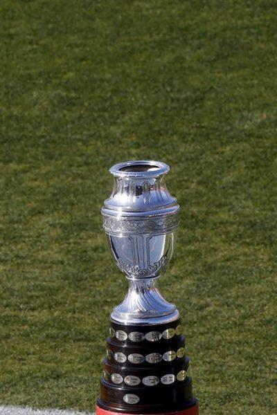Ocho campeones, 751 partidos y 2.440 goles en 99 años de la Copa América