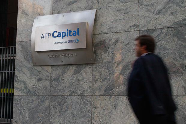 El historial de negocios cruzados y sanciones de AFP Capital