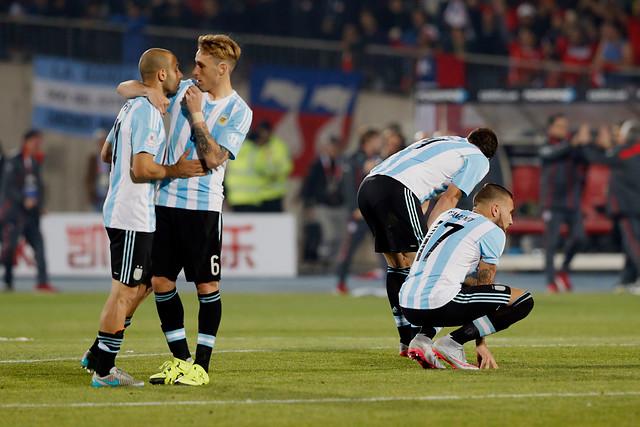 Medios argentinos tildaron de