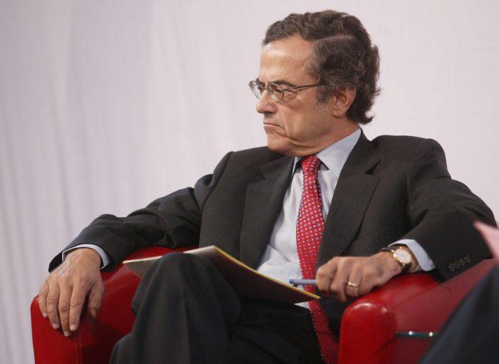 El largo brazo de René Cortázar se cierne sobre la reforma laboral