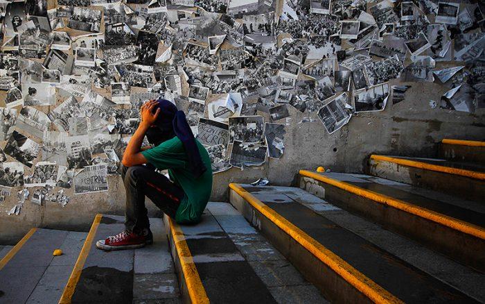 ¿Qué pasó el 2011?: los monstruos que surgen entre lo que no quiere morir y lo que no termina de nacer