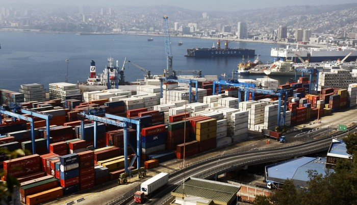 Empresa Portuaria de Valparaíso rechaza emplazamiento de concesionario TPS y valora normativa que protege la competitividad del puerto